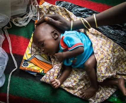 ONZ apeluje o pomoc dla regionu Sahelu
