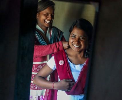 UNICEF: Spada liczba dziecięcych małżeństw