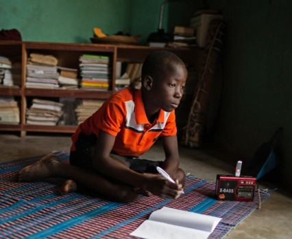 Od 2017 r. na skutek konfliktów potroiła się liczba zamkniętych szkół w Afryce Zachodniej i Środkowej