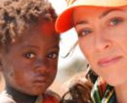 """""""Szkoły dla Afryki"""" - podarujmy przyszłość dzieciom w Angoli!"""