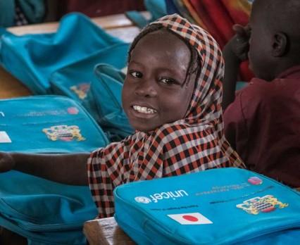 UNICEF: Edukacja dzieci żyjących na obszarach kryzysowych jest zagrożona przez brak funduszy