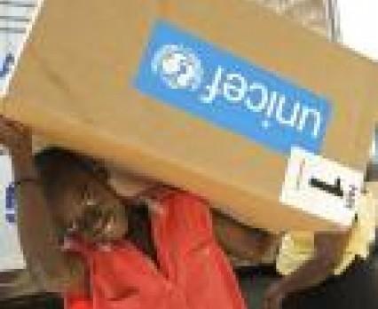 Pomoc UNICEF dla Haiti. Sprawdź, co robimy i co zrobiliśmy