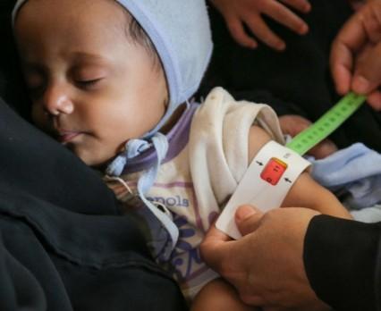 UNICEF Polska - Wojna w Jemenie