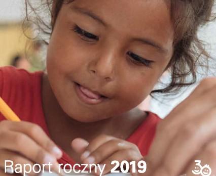 UNICEF Polska - Raport Roczny 2019