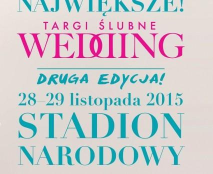 Prezenty bez Pudła – już za 2 dni na Targach WEDDING