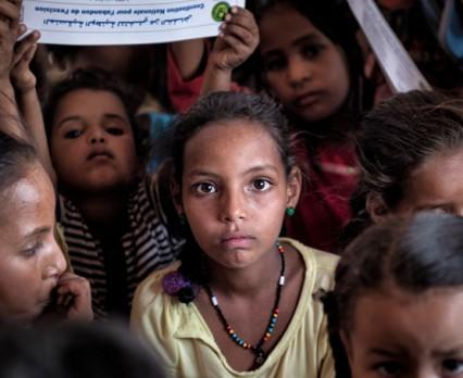 Międzynarodowy Dzień Zerowej Tolerancji dla Okaleczania Żeńskich Narządów Płciowych