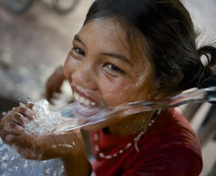 UNICEF, WHO: 2,4 mld ludzi na świecie nie ma dostępu do urządzeń sanitarnych