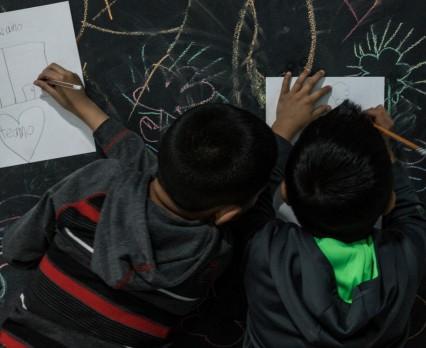 UNICEF: Dzieci zawrócone do Ameryki Środkowej i Meksyku są narażone na przemoc oraz stygmatyzację