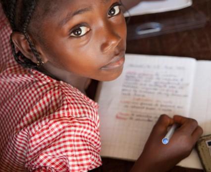 Światowe Forum Edukacyjne: 120 mln dzieci na świecie nie chodzi do szkoły