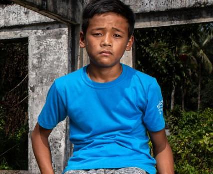 W latach 2010-2019 potwierdzono ponad 170 tysięcy ataków na dzieci na świecie