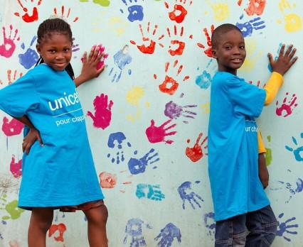 UNICEF podpowiada jak skutecznie pomagać dzieciom na świecie