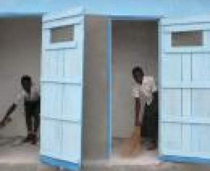 Dzieci płacą wysoką cenę za brak czystej wody i urządzeń sanitarnych