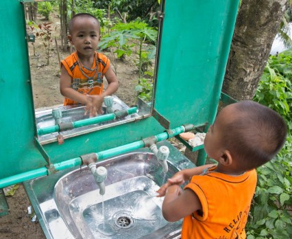 Każdego dnia 1400 dzieci umiera z powodu chorób biegunkowych