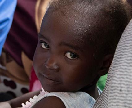 Sudan Południowy: 5 lat od wybuchu konfliktu 15 tysięcy dzieci jest zaginionych lub rozdzielonych z rodzinami