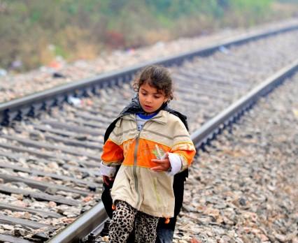 Sytuacja dzieci uchodźców i migrantów na Węgrzech