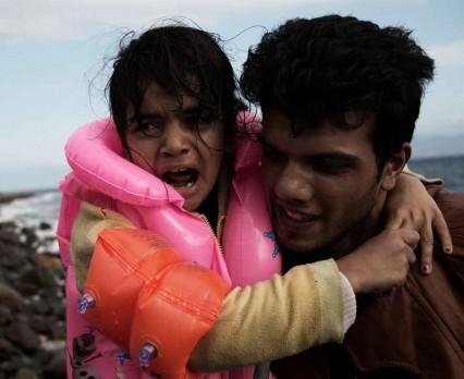 UNICEF: Zabójcza zima dla dzieci uchodźców i migrantów