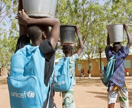 663 mln ludzi na świecie wciąż nie ma dostępu do czystej wody