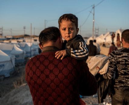 Dziewięć lat wojny w Syrii. Sytuacja dzieci jest nadal dramatyczna – alarmuje UNICEF