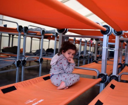 UNICEF ostrzega: Dzieci uchodźców i migrantów podróżujące bez opieki pilnie potrzebują ochrony