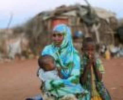 Nadanie kobietom większych praw pomoże dzieciom