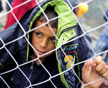 UNICEF alarmuje – dzieci cierpią na granicach