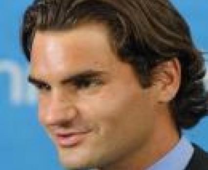 Roger Federer jako Ambasador Dobrej Woli UNICEF