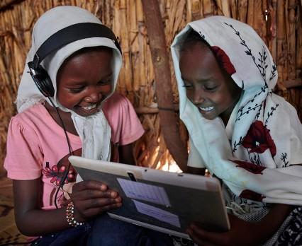 Ericsson i UNICEF inicjują globalne partnerstwo