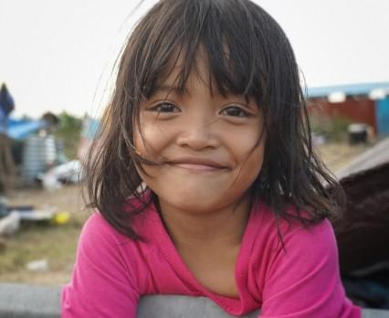 W 2018 r. UNICEF dostarczył pomoc dla dzieci w niemal 300 kryzysach humanitarnych