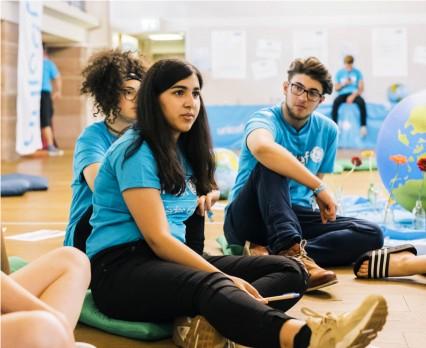 UNICEF Polska | Jak zaangażować polskich uczniów w działania społeczne? UNICEF Polska podpowiada