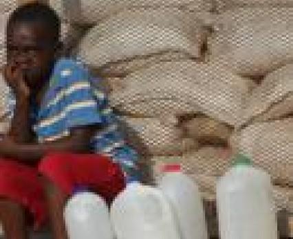 Dziennik z Haiti III – Życie codzienne