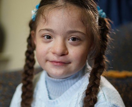 UNICEF Polska - Historia Dani