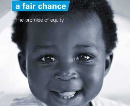 Dzieci stanowią niemal połowę najuboższych ludzi na świecie