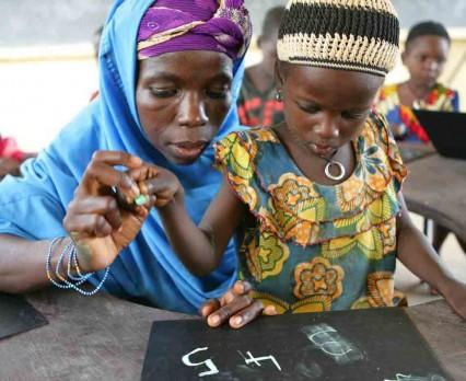 UNICEF: 264 mln dzieci nie chodzi do szkoły