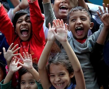 UNICEF Polska - Nowy sklep z kartkami dla firm