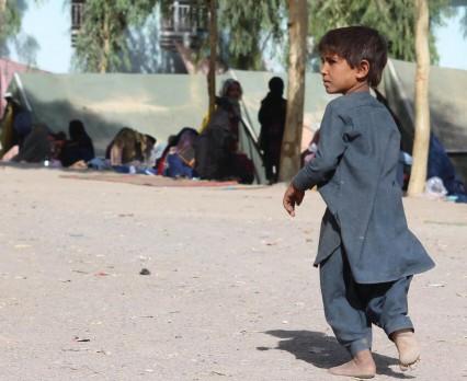 UNICEF Polska | UNICEF w Afganistanie: 18 milionów ludzi potrzebuje pomocy. Połowa to dzieci