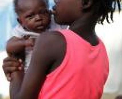 W odpowiedzi na toczącą się debatę w sprawie adopcji dzieci z Haiti UNICEF Polska informuje