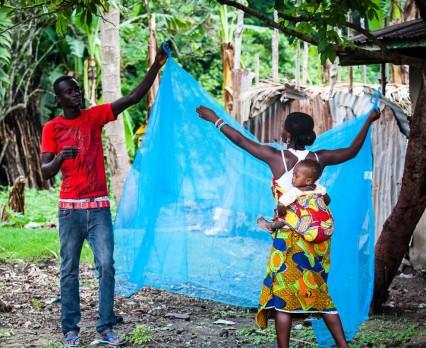 UNICEF, WHO: Od 2000 r. ponad 6 mln ludzi uchroniono przed śmiercią z powodu malarii
