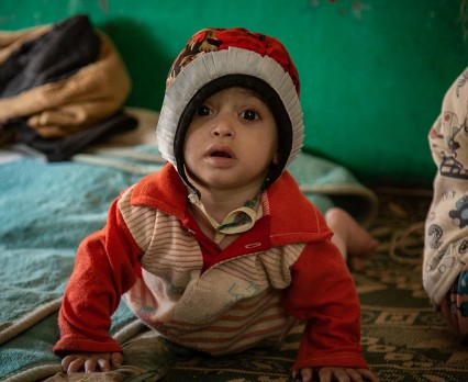 UNICEF Polska Wojna w Jemenie.