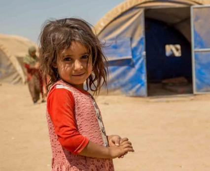 UNICEF alarmuje: Co czwarte dziecko na świecie żyje w krajach dotkniętych kryzysami humanitarnymi