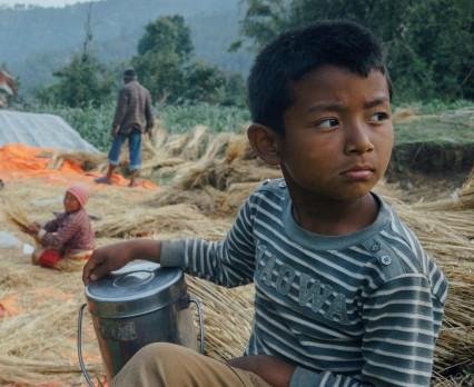 W Nepalu co najmniej 245 dzieci zostało uratowanych przed handlem ludźmi