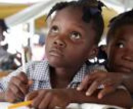 Haiti pół roku po tragicznym trzęsieniu ziemi