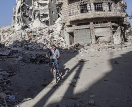 """Polscy Artyści dla Syrii"""