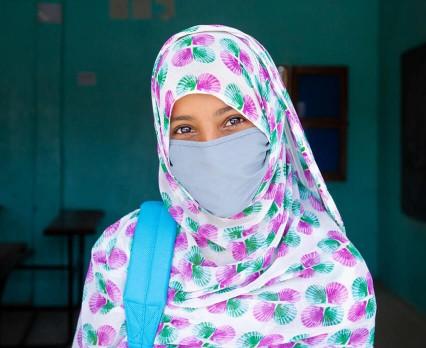 Pomoc humanitarna w czasie pandemii. UNICEF podsumowuje działania w 2020 roku
