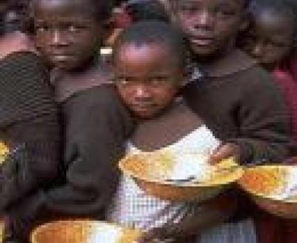 Przymusowo pracujące dzieci wołają o pomoc