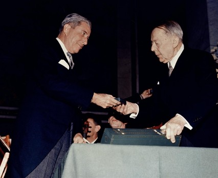 Pięćdziesiąt lat temu UNICEF otrzymał Pokojową Nagrodę Nobla