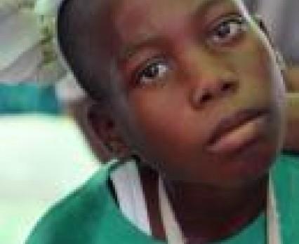 Tysiące ofiar trzęsienia ziemi na Haiti