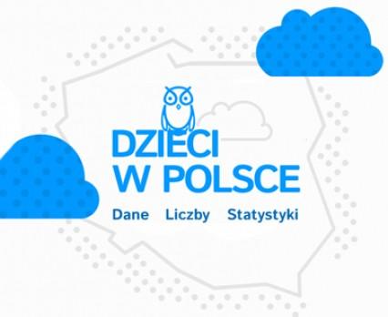 Od 1989 roku w Polsce ubyło ponad 4 mln dzieci. UNICEF uruchamia serwis DzieciwPolsce.pl