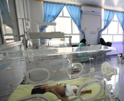 Na skutek konfliktu w Jemenie ucierpiało już ponad 1000 dzieci