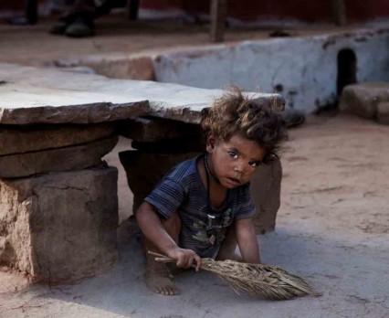 Międzynarodowy Dzień Walki zUbóstwem