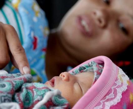 Pomimo znaczącego wzrostu liczby dzieci zarejestrowanych po narodzinach, wciąż co czwarte dziecko na świecie formalnie nie istnieje